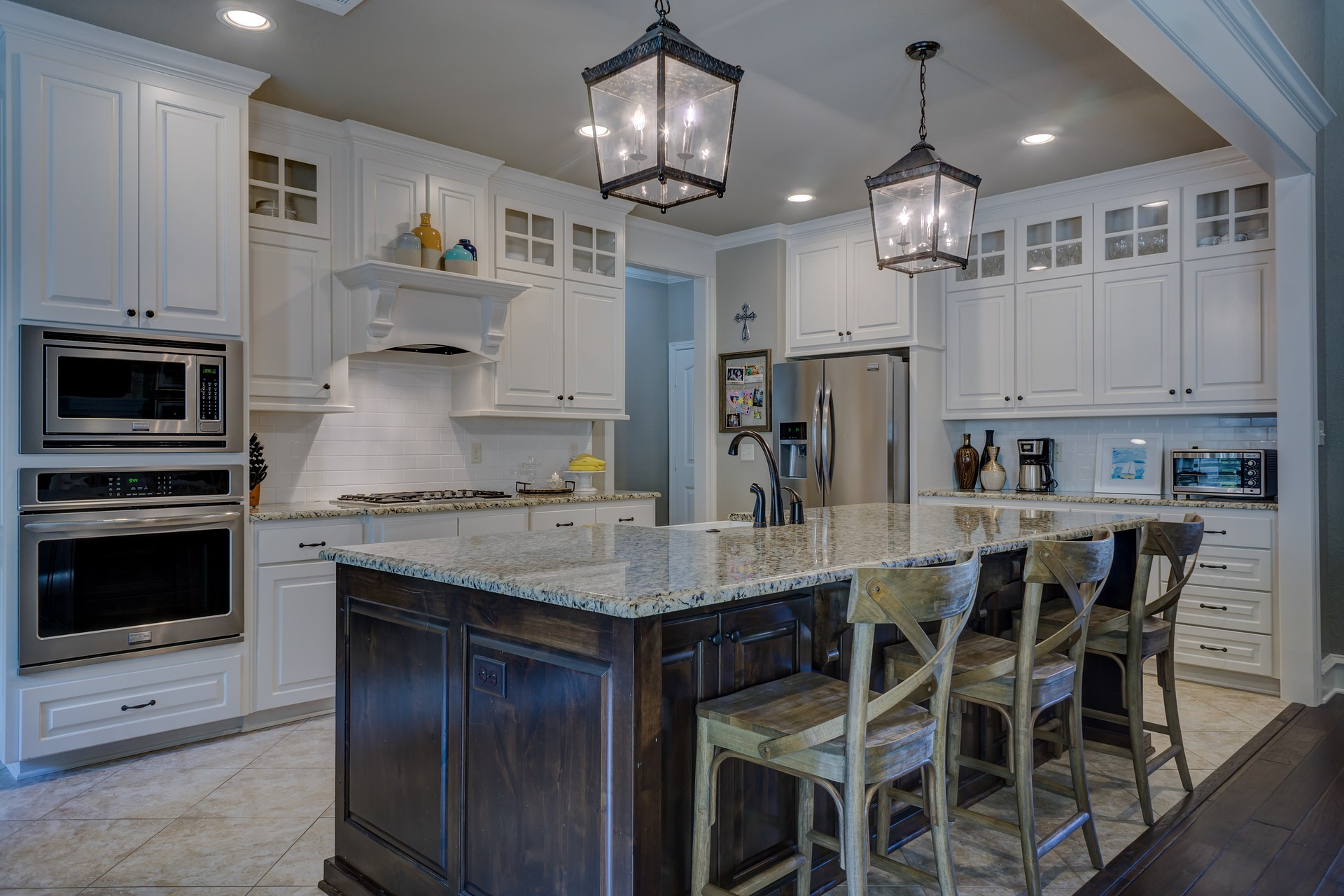 How To Hang Kitchen Cabinets On Drywall Review Home Decor