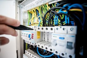 List of Allowed Electrical Works under Part P