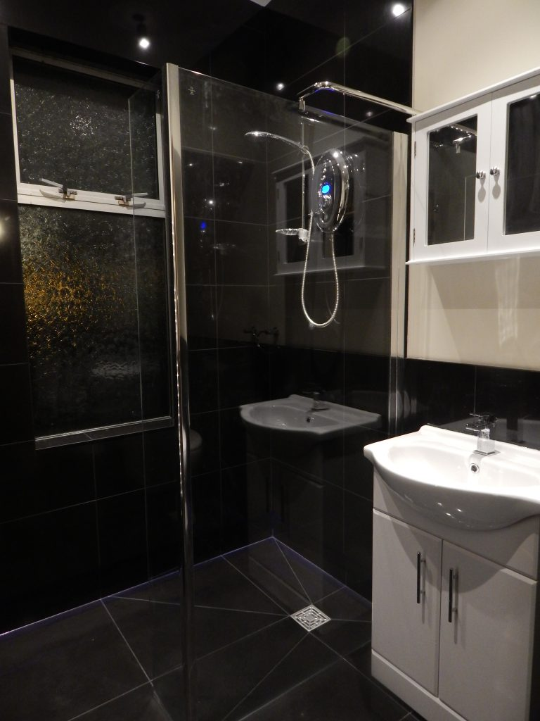 Wet Room Designs Uk: Wet Rooms Are Taking UK By Storm, And There's Good Reason