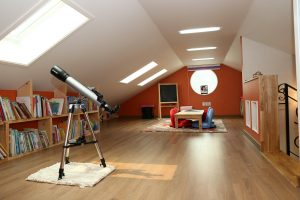 Guide to Planning and Designing Your Loft Conversion