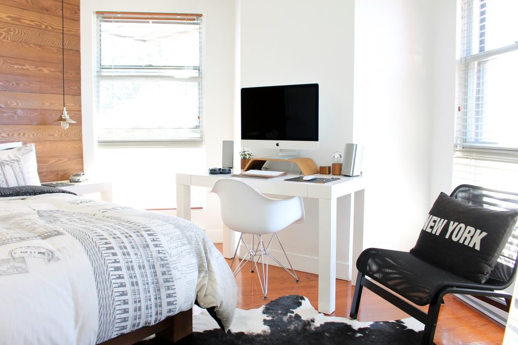 How to Turn a Room Into a Studio Apartment