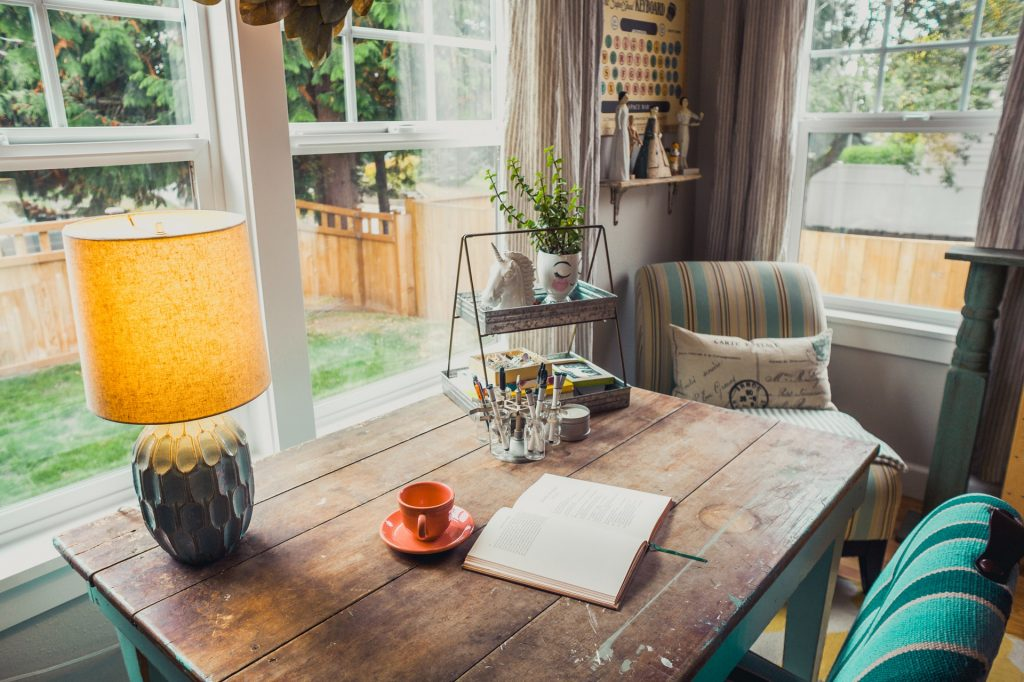 Most Important Things When Creating a Home Office